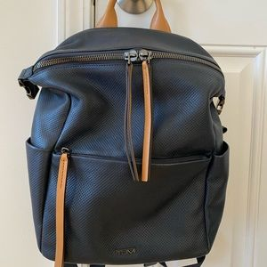 Tumi Backpack - gently used